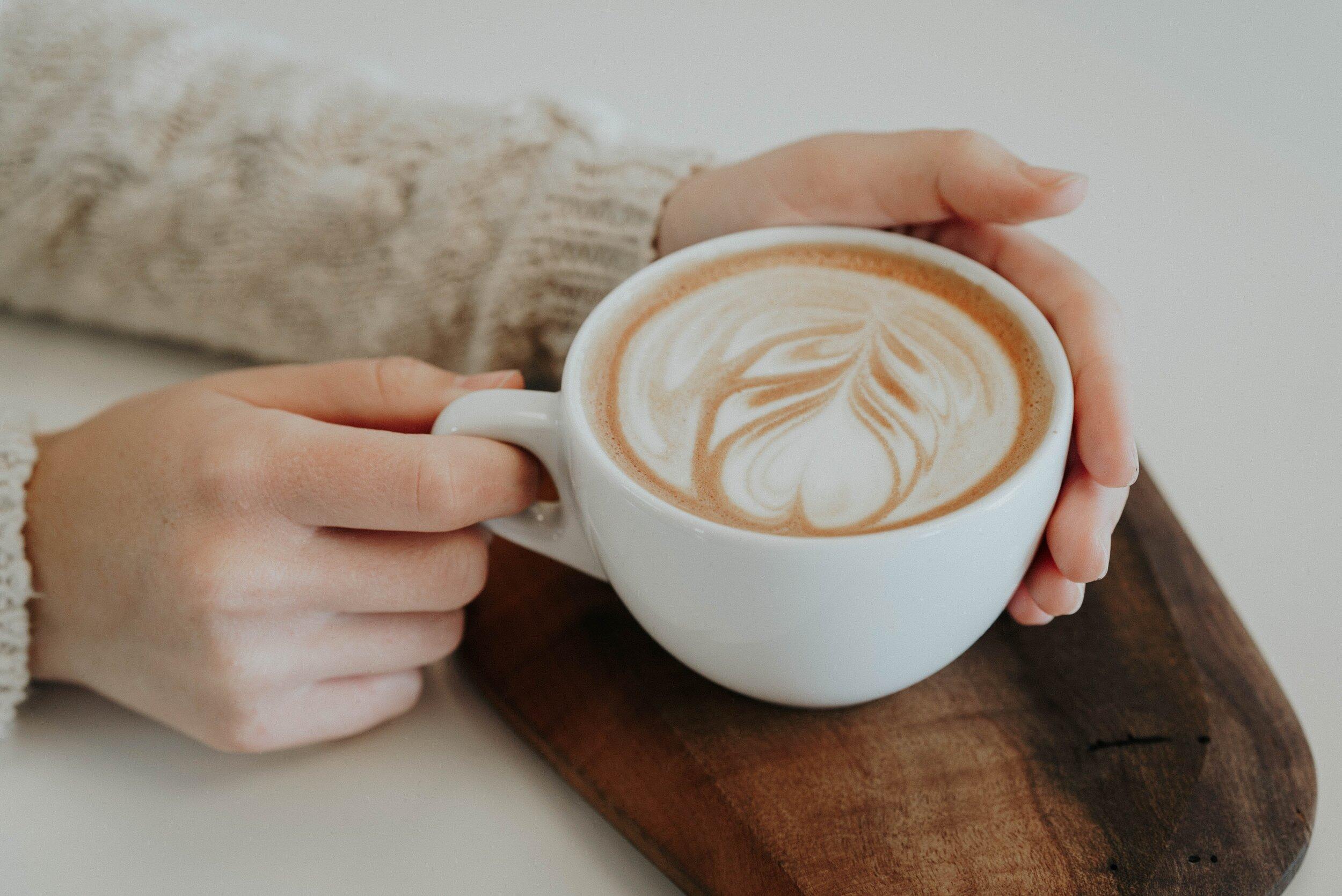 Krank Koffie Co.