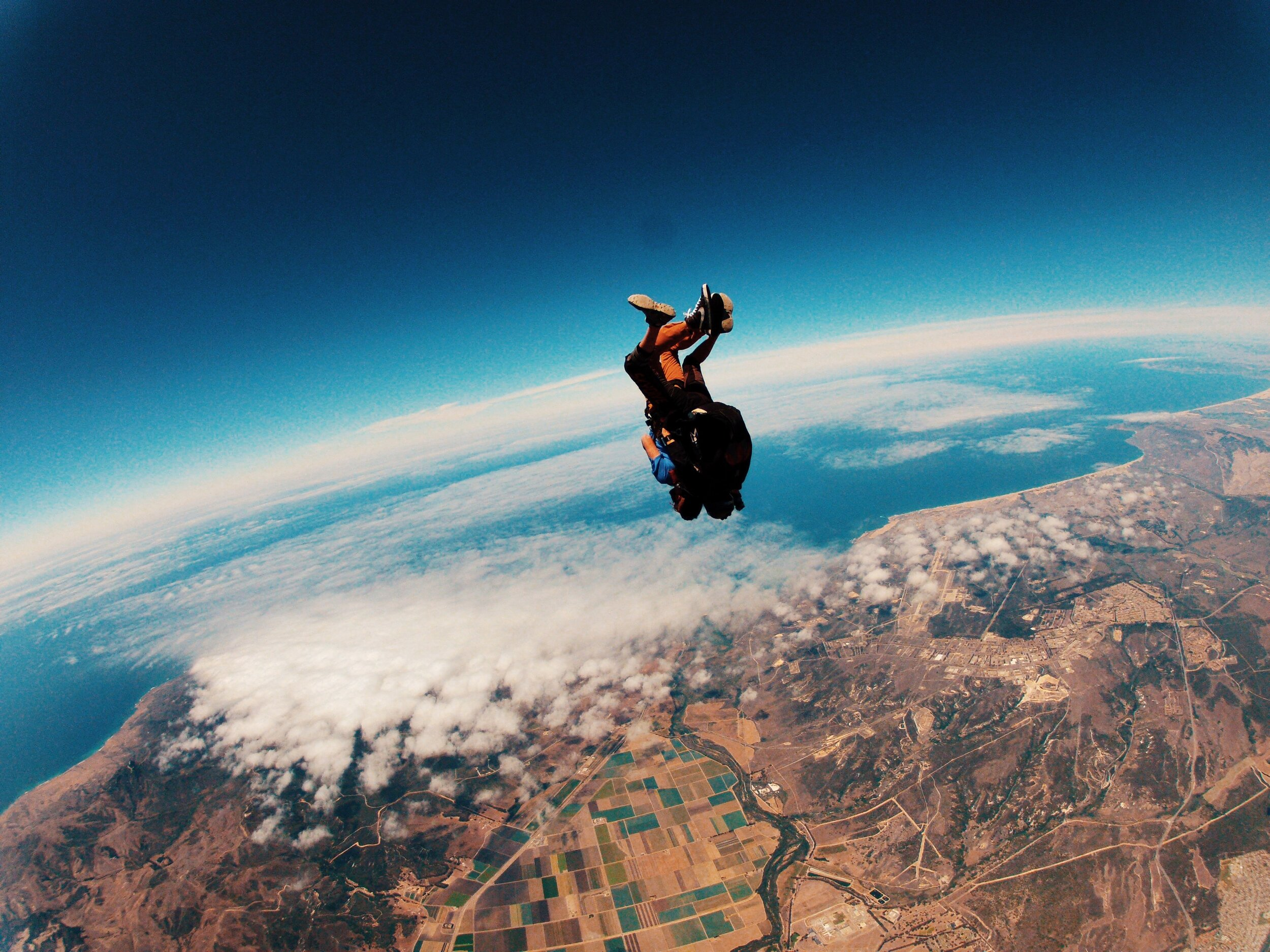 Skydive West Texas