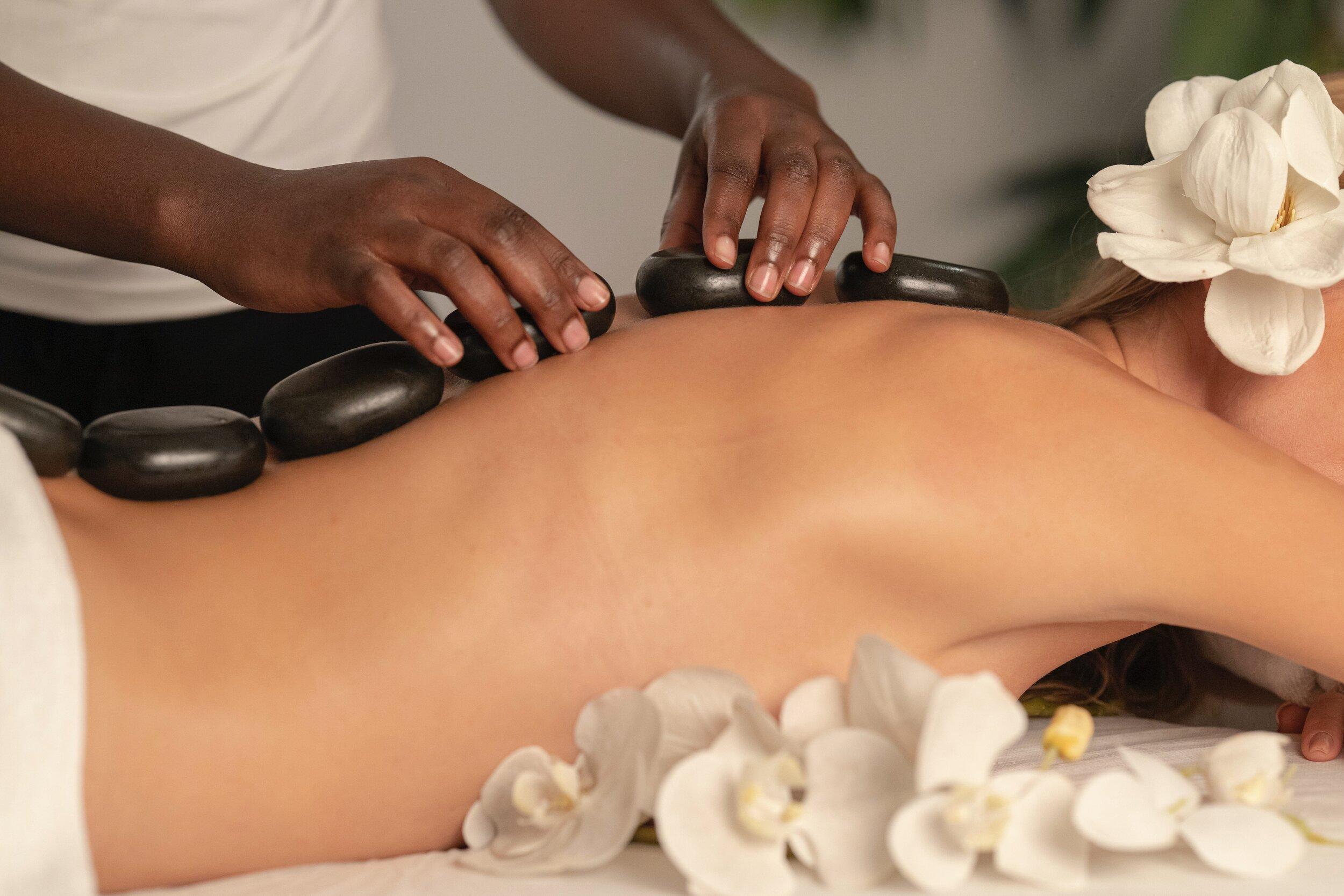 Advanced Bodywork and Massage